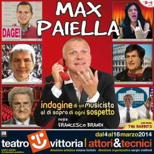 Paiella locandina