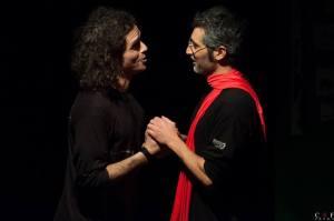 Adriano e Pierpaolo