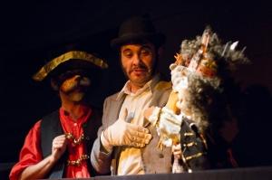 I Tre Porcellini 2011 - Teatro Sancarlino, Roma