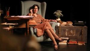 io e virginia_Teatro Studio Uno