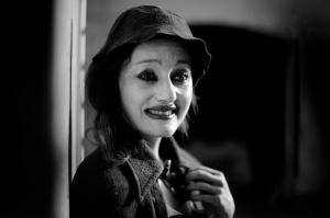 Caterina Gramaglia è gelsomina (twr)