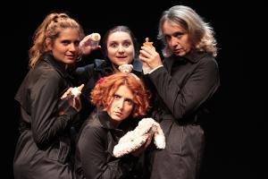 Moms foto 2 Teatro Belli_dal 25 Nov al 14 Dic